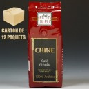 12 paquets Chine (12 x 250g)