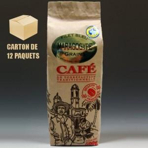 12 paquets Maragogype grains (12 x 500g)